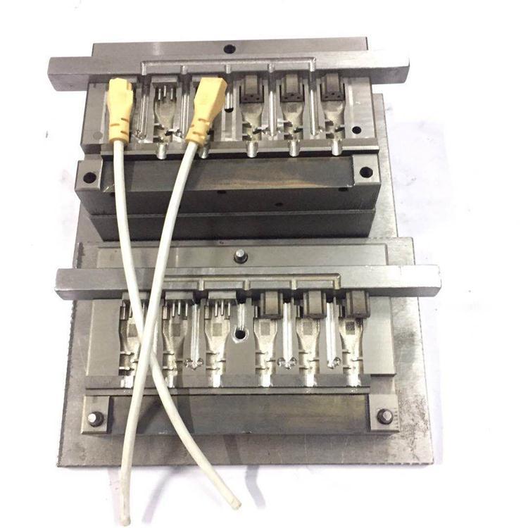 东莞AC3PIN插模具