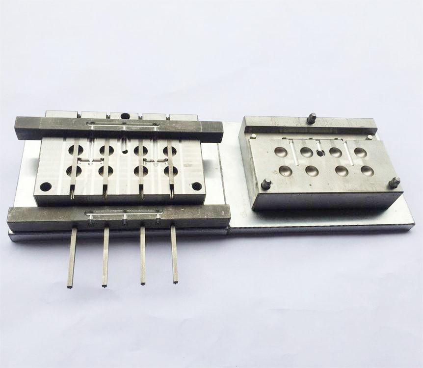 LED灯罩模具制作设计