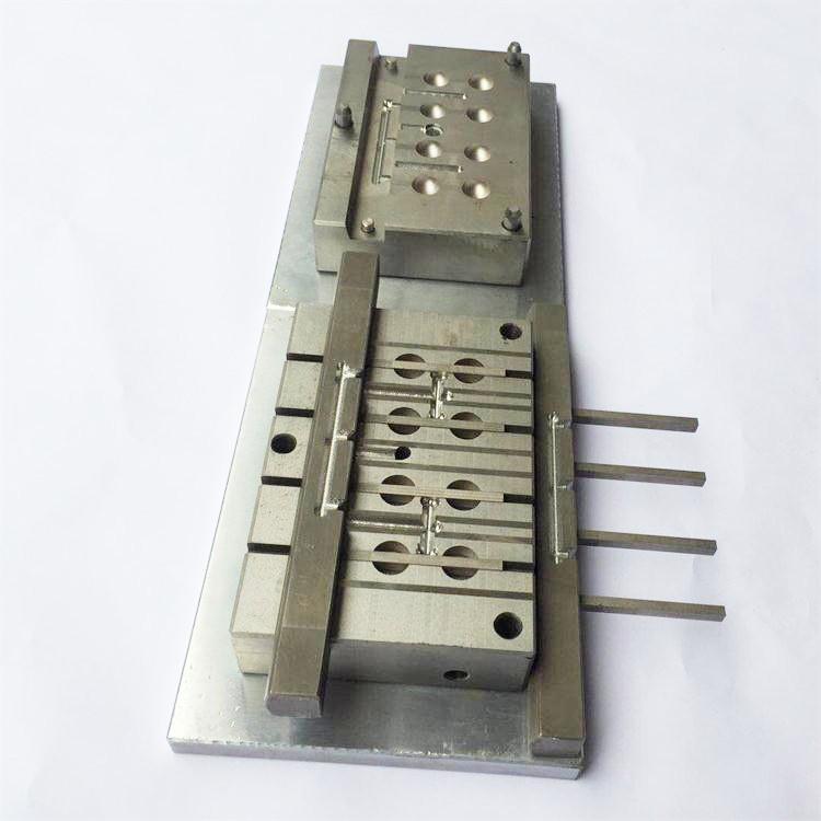 LED灯罩模具制作设计厂家