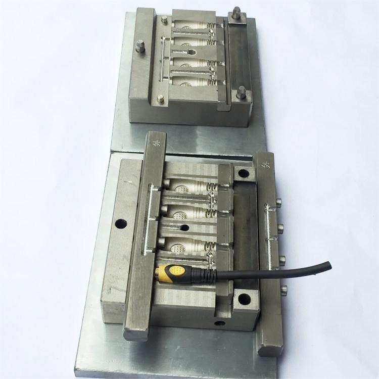 深圳RCA双色模具