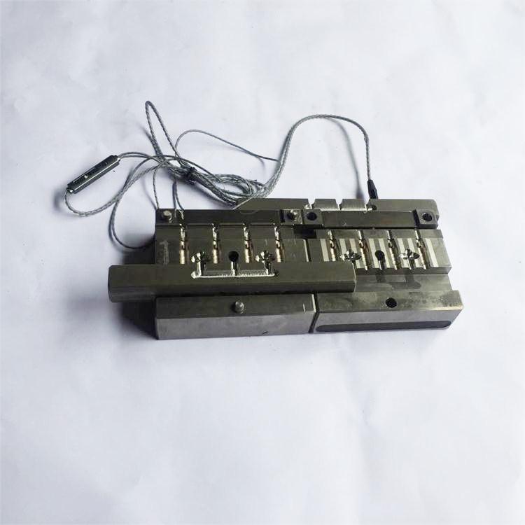耳机插针模具开发设计