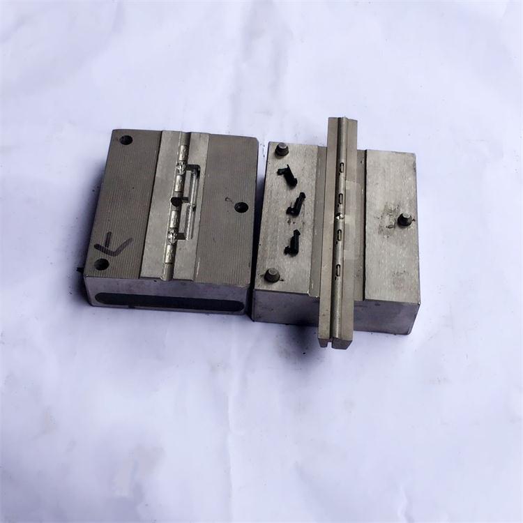 蓝牙USB放尘塞模具厂家