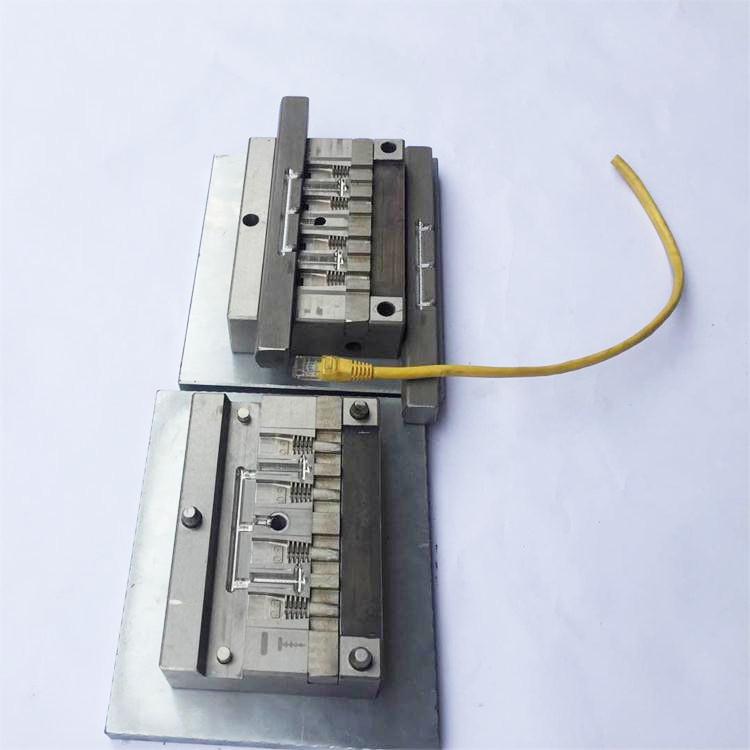 网络8P8C模具